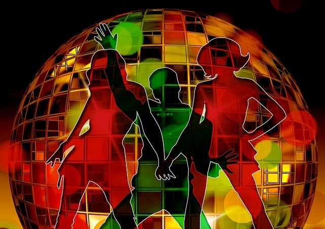 Earlsfield Dance School SW18 Saturday Night Fever dancing class