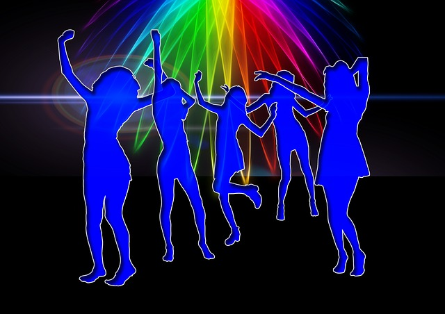 Southfields dance class disco Saturday Night Fever dance class